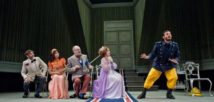 Los teatros Romea y TCM abren de nuevo sus puertas
