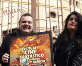 El dibujante Fernando Dagnino firma el impresionante cartel del C-FEM 2018
