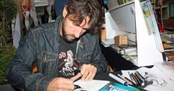 Entrevista a Fernando Dagnino