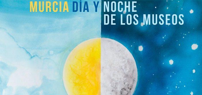 Día y Noche de los Museos en Murcia