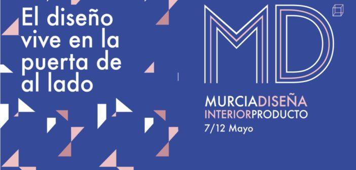 Murcia Diseña abre las puertas de la creación murciana