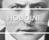 Houdini llega al Museo de la Ciencia y el Agua