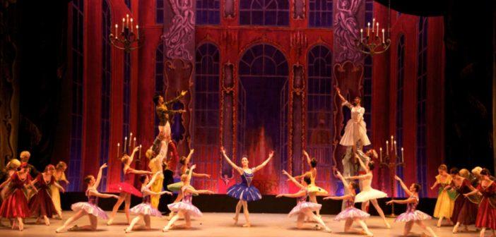 El Ballet Nacional Ruso llega al Auditorio Víctor Villegas