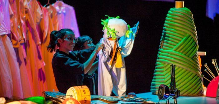 Los Conciertos en familia vuelven al Auditorio Víctor Villegas