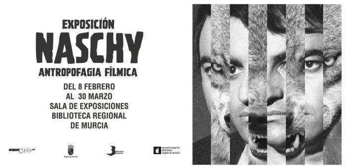 C-FEM 2019 inicia su temporada de terror con una exposición sobre Paul Naschy