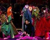 Romeo y Julieta en los Conciertos en Familia del Auditorio Regional