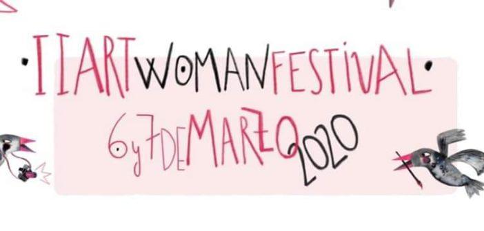 El Festival Art Woman celebra el Día de la Mujer