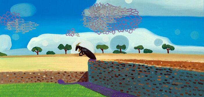 Charris y las ovejas negras