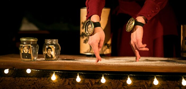 Titeremurcia finaliza su 19ª edición con nueve espectáculos