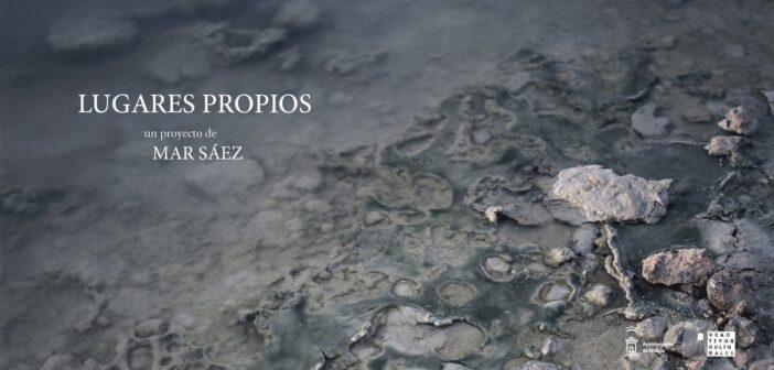 Lugares propios, fotografías de Mar Sáez